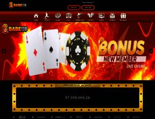 teinteresasaber.com screenshot