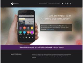 teknision.com screenshot