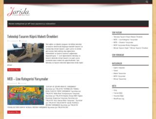 teknolojiktasarimlar.com screenshot