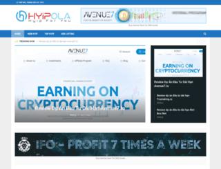 tekzoom.net screenshot