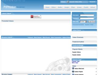 teleblog.com screenshot