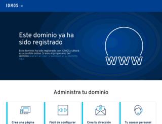 teledis.com.mx screenshot