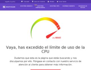 telefonosmoviles.hol.es screenshot