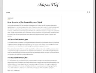 telepan-ny.com screenshot