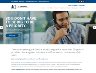 telepoint.com screenshot