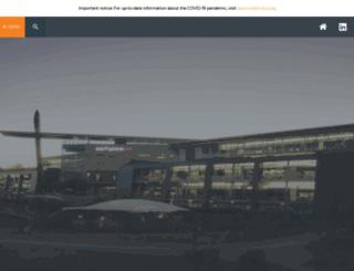 telesure.co.za screenshot