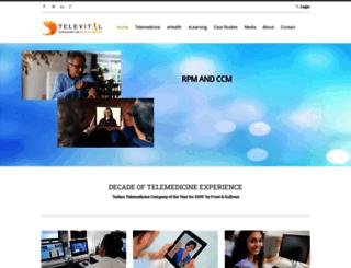 televital.com screenshot