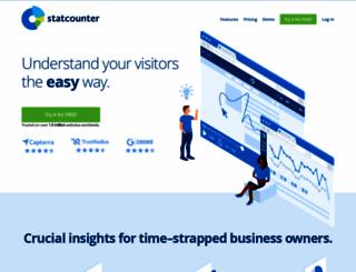 teller.nl screenshot