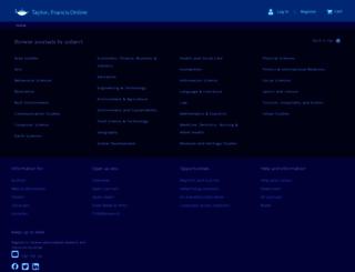 tellusb.net screenshot