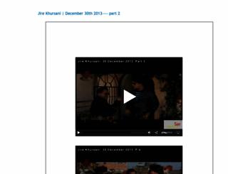 telly-movies.blogspot.com screenshot