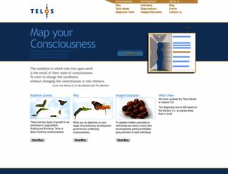 telos.org.in screenshot