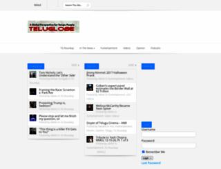 teluglobe.com screenshot
