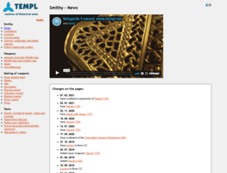 templ.net screenshot
