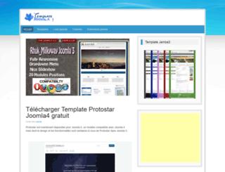 template-joomla.us screenshot