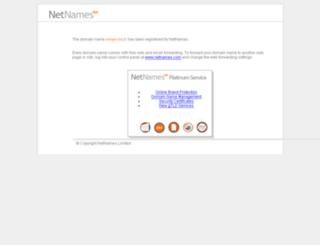 tempo.tm.fr screenshot