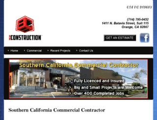 temporary-web.com screenshot