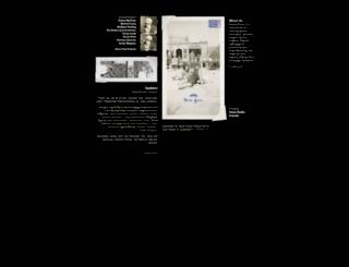 tenseforms.com screenshot