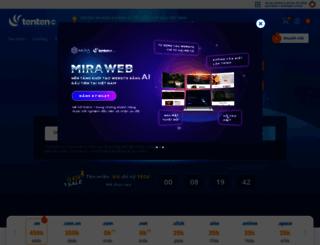 tenten.vn screenshot