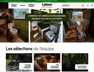 tentes-materiel-camping.com screenshot