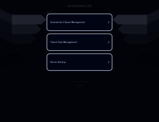 teradatabase.net screenshot