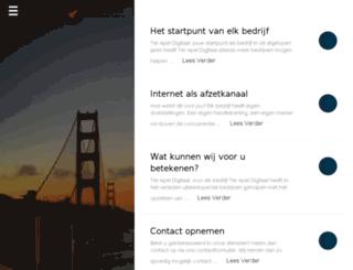 terapel-digitaal.nl screenshot