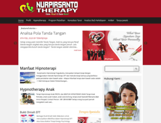 terapijogja.com screenshot