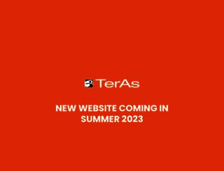 terasonline.com screenshot