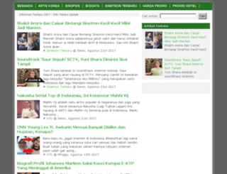 terbaru8.com screenshot