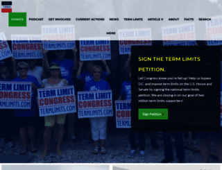termlimits.com screenshot