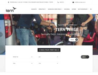 ternturkiye.com screenshot