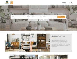 terrasulimoveis.com.br screenshot