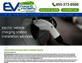 teslaelectricalsolutions.com screenshot