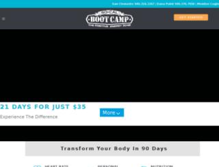 test.socalbc.com screenshot