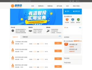 test2013.niwodai.com screenshot