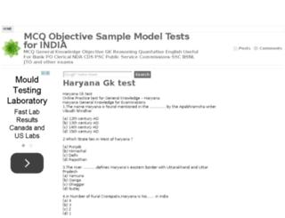 test4in.com screenshot