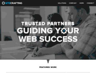 testcrafting.com screenshot