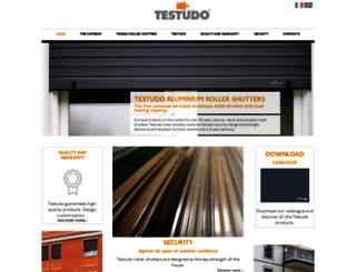 testudo.com screenshot
