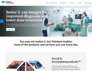 tet.com screenshot