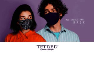 tetded.com screenshot