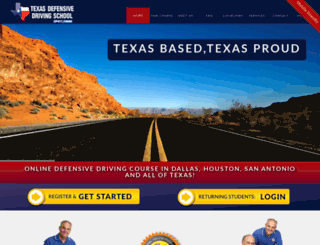 texdds.com screenshot