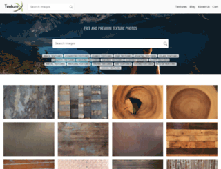 texturex.com screenshot
