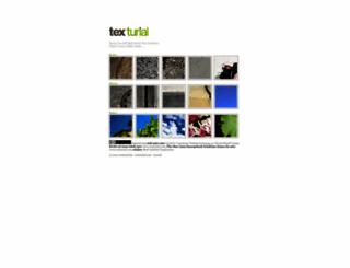 texturial.de screenshot