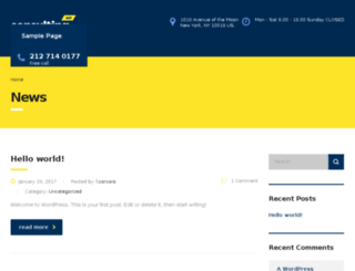 tf2m.eu screenshot