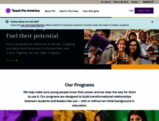 tfa.com screenshot