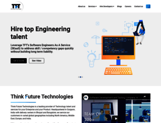 tftus.com screenshot