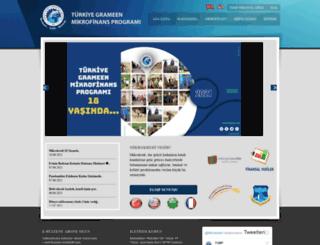 tgmp.net screenshot