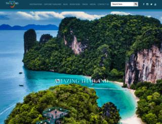 thailand.net.au screenshot