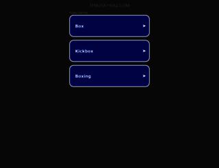 thajskyraj.com screenshot