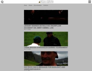 thakite.com screenshot