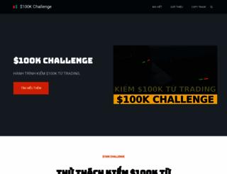 thanhtrung.net screenshot